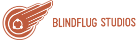 Logo Blindflug